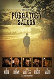 Purgatory Saloon