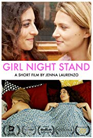 Girl Night Stand