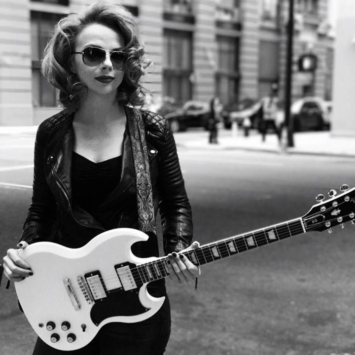 Music Video Samantha Fish