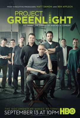 HBO's Project Greenlight Finalist: Winning Entry