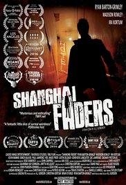 Shanghai Faders