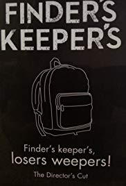 Finder's Keeper's