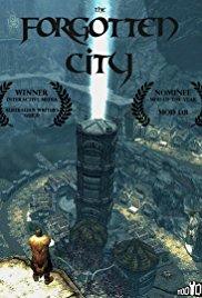 The Elder Scrolls V: Skyrim - The Forgotten City