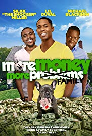 More Money, More Family