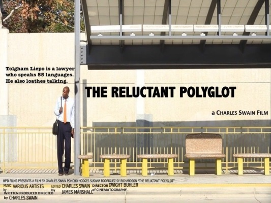 The Reluctant Polyglot