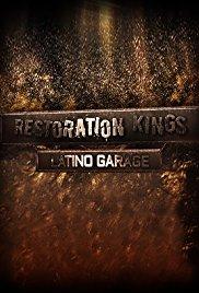Restoration Kings: Latino Garage