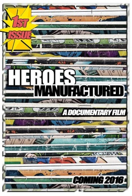 Heroes Manufactured