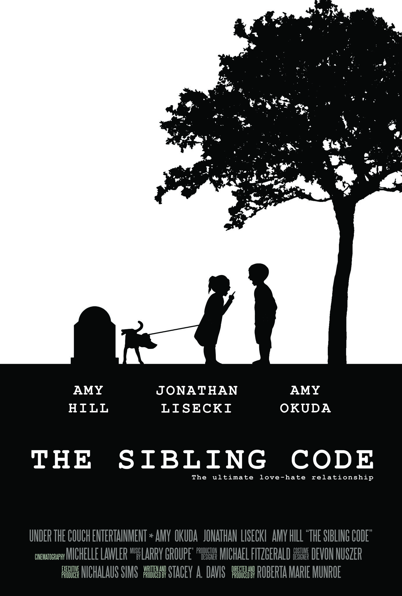 The Sibling Code