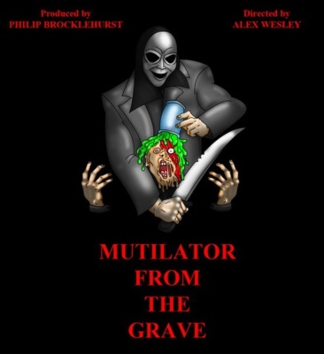 Mutilator from the Grave