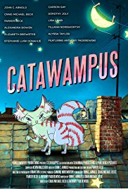 Catawampus