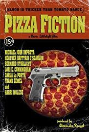 Pizza Fiction
