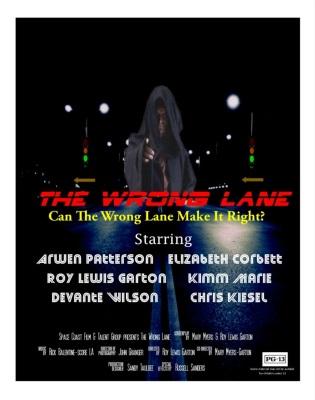 The Wrong Lane