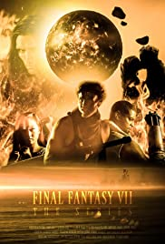 Final Fantasy VII: The Series