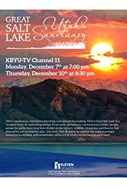 Great Salt Lake: Utah's Sanctuary