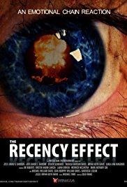 The Recency Effect