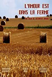 L'amour est dans la ferme