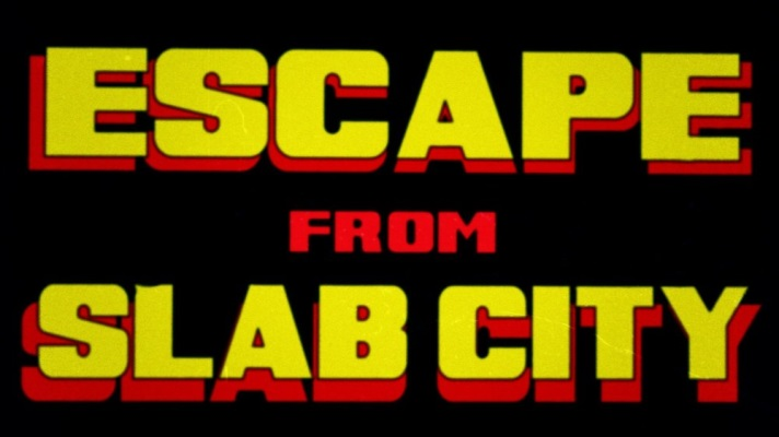 Escape from Slab City