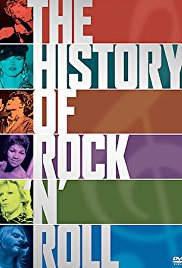 The History of Rock 'n' Roll