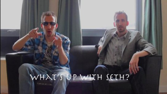 What's Up With Seth?