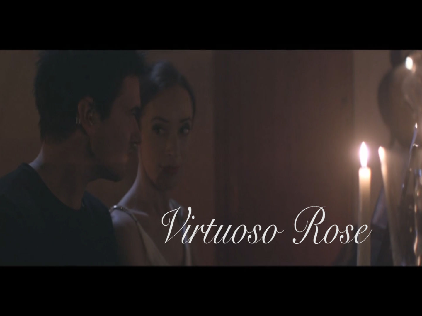 Virtuoso Rose