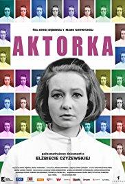 Aktorka