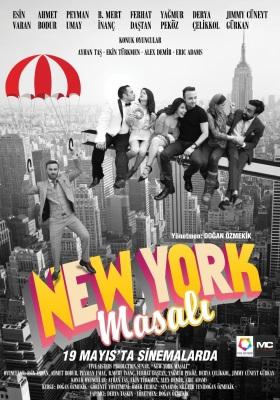 New York Masali