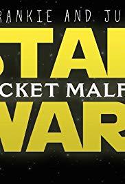 Star Wars: Slight Ticket Malfunction