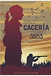 Cacería 3553