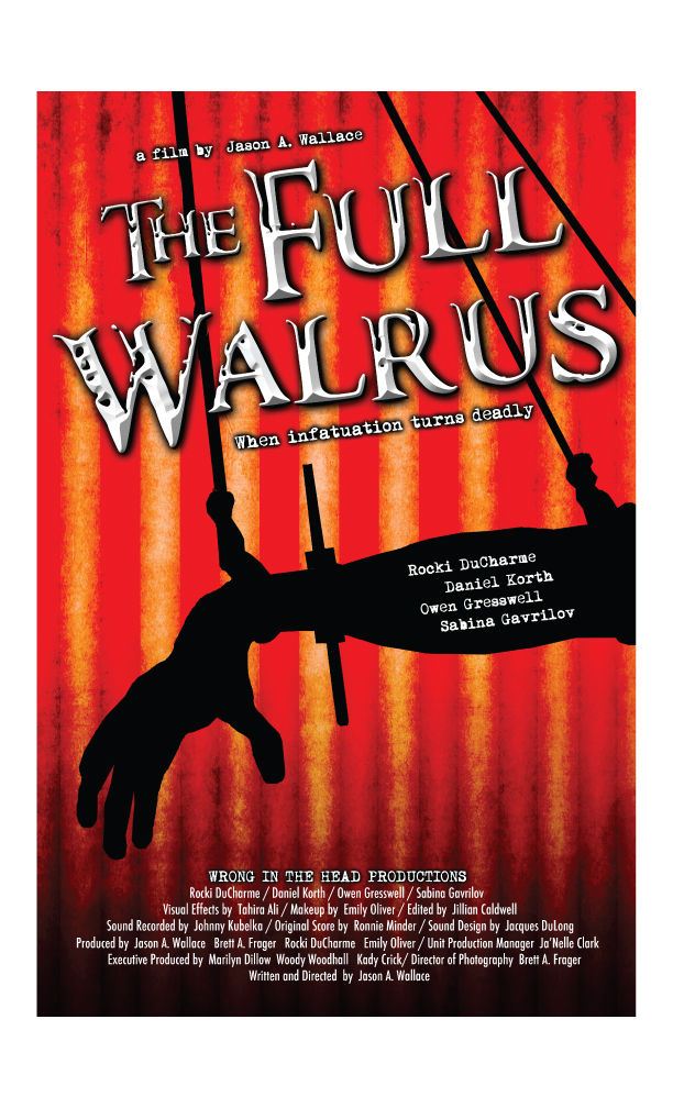 The Full Walrus