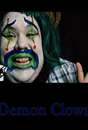 Demon Clown