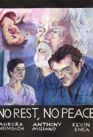 No Rest, No Peace