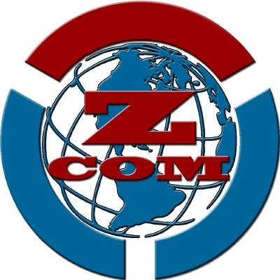 Z-Com: Dead, White, & Blue