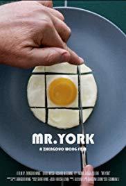 Mr. York