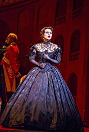 La Traviata: Live from the Royal Opera House