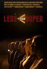 Less Than Super
