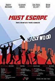 Must Escape