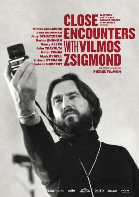 Close Encounters with Vilmos Zsigmond