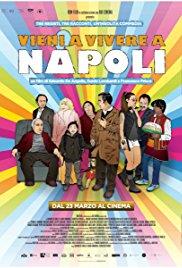 Vieni a vivere a Napoli!