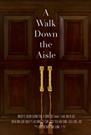A Walk Down the Aisle