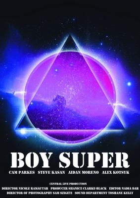 Boy Super