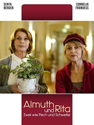 Almuth und Rita räumen auf