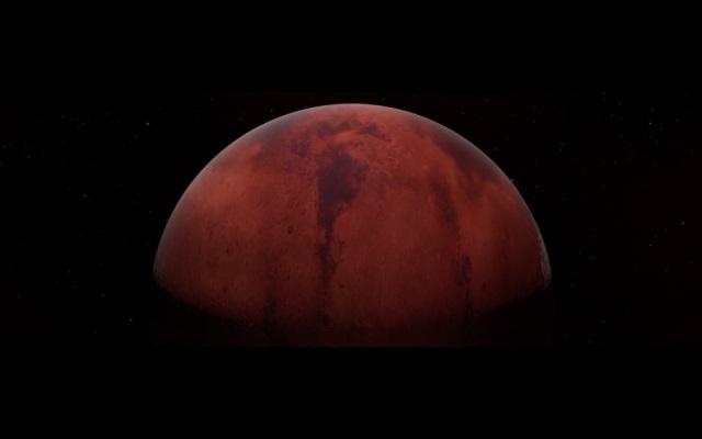 The Mars Interrogation
