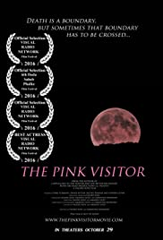 The Pink Visitor