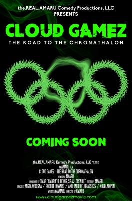 Cloud Gamez: Road to the Chronathalon