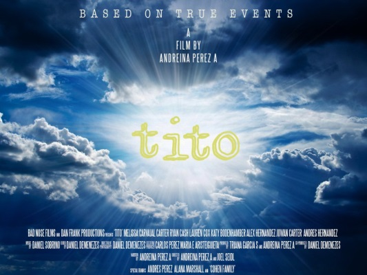 Tito: Peace of Heaven