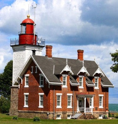 Lighthouse Unmanned