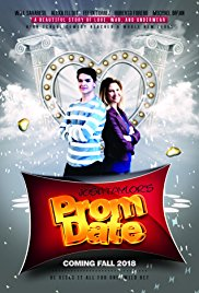 Josh Taylor's Prom Date
