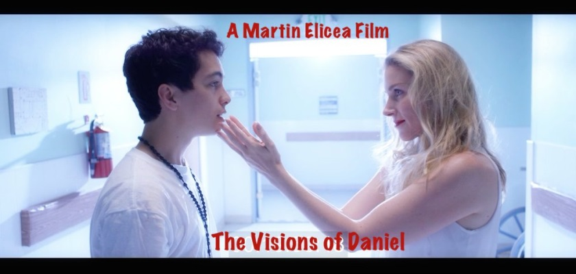 The Visions of Daniel