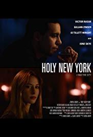 Holy New York