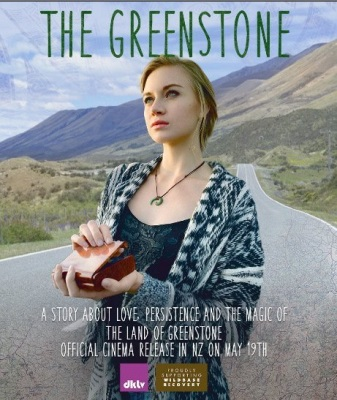 The Greenstone